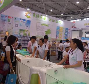 2018京正·贵州国际孕婴童品牌博览会筹备工作进入冲刺阶段