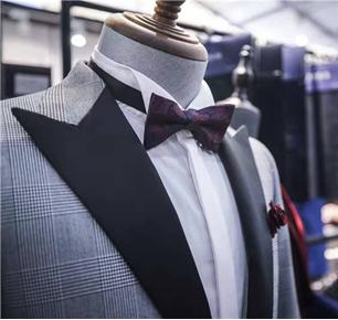 服装定制:千人千样,定制属于你的时尚