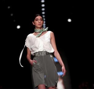 伊斯坦布尔时装周于10月8日开幕:时尚界先锋齐聚一堂