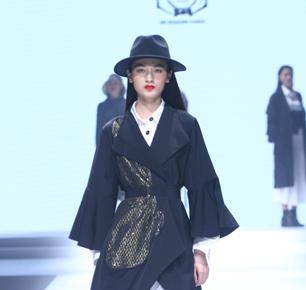 柔和之光——杨子×FENYI SHOW2020江西国际麻纺博览会柔美舒展
