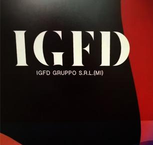 """""""中国市场这么大,欢迎大家都来看看"""", 意大利时尚集团 IGFD正加速中国战略布局"""
