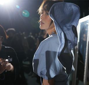 陈燃个人品牌RANDOSE发布  网友:时尚值得信赖
