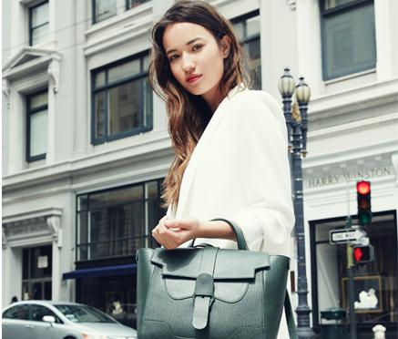 奢华包袋品牌SENREVE创投A轮融资筹得1675万美元