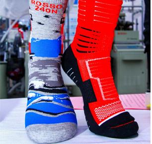 第十四届中国·大唐国际袜业博览会隆重开幕