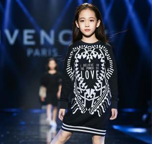跨年前夕,搜亚时尚之夜12月29日童模秀盛大来袭