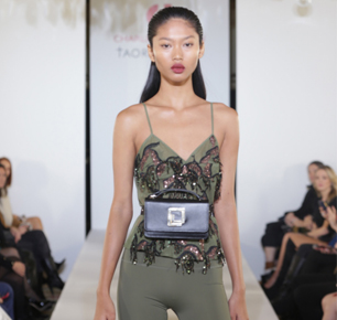 TAORAY WANG️️️Charles Jourdan查尔斯·约旦:百年高端品牌牵手中国宝藏设计师王陶,开启时尚能量新纪元!