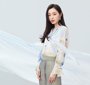 LILY商务时装携手中国国家地理推出全新合作系列