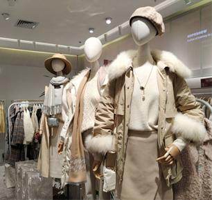 红袖女装选择 Aptos 解决方案开展端到端零售计划