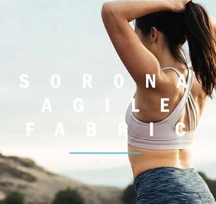 重磅!杜邦™SORONA®推出织物认证体系和全新品牌织物系列!