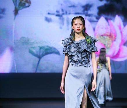 千年绸都与现代时尚的一场约定 —— 2020盛泽时尚