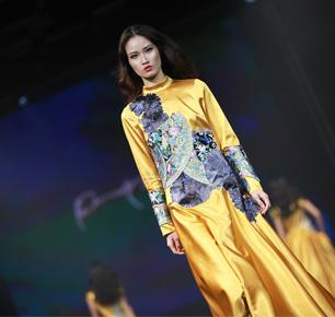 千年绸都与现代时尚的一场约定 —— 2020盛泽时尚周与云展奢华落幕