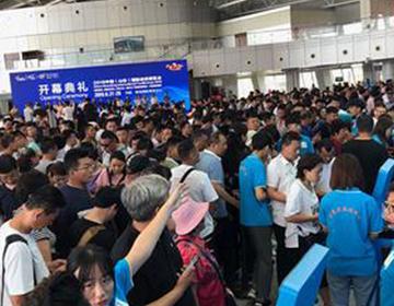 2020山东国际纺织博览会即将盛大开启