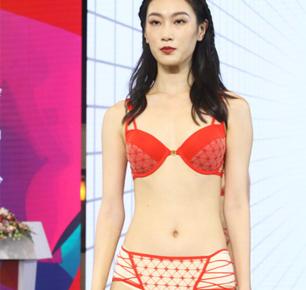 """摩登上海""""中昊杯""""上海国际贴身时尚产品设计大赛总决赛圆满落幕"""