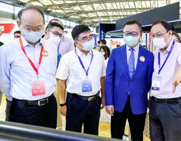 既有新品牌又有新业态,北京时尚控股高科技产品亮