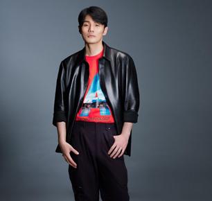 ELLE、百丽国际与李荣浩一起发布《李荣浩的追光邀约》