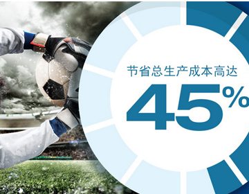 亨斯迈ERIOPON E3可促进聚酯纤维生产的可持续性,一