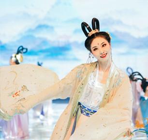 国潮汉风•汉家霓裳 —— 中国•徐州汉服设计大赛决赛暨颁奖典礼上海盛大举行