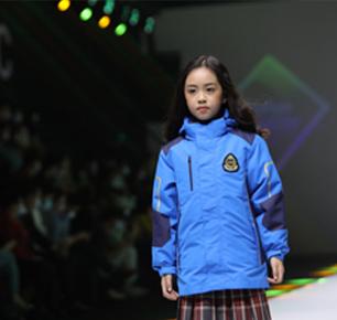科技赋能校服行业可持续发展 —— Teflon EcoElite™携手elitebasic演绎SS21 KIDS WEAR上海时装周