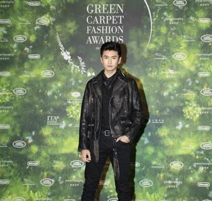 DIESEL亮相2020首届线上绿毯时尚颁奖盛典暨上海时装周特别晚宴