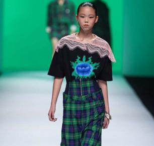 环保未来,赛得利莱赛尔和优可丝助力密扇可持续时尚概念大秀