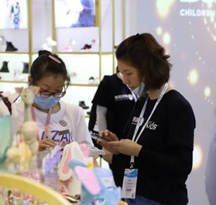 CBME百丽儿童 构建儿童用品健康生态圈