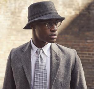 绅士文化 | 维达莱与Globe-Trotter及Lock&Co. Hatters合作