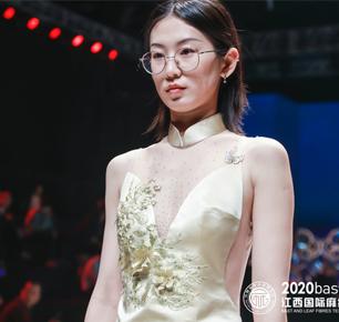 时尚麻艺|「菁界·戏如生」高级定制2021发布秀