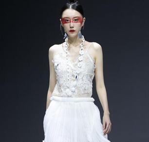 2020北京时装周: