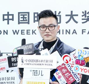 中国国际时装周最瞩目大秀?当然是娜尔思之夜25°LAN