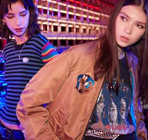 2020北京时装周:以时尚倡导品质生活!LINCchic金羽杰2020秋冬新品发布