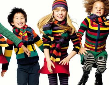 IP赋能 乘风破势——第一届中国(佛山)童装时尚设计
