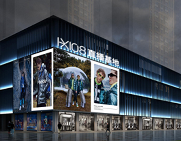 广州国际红交会 胡轩108助推服装业直播再升级