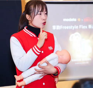 获得1亿资金注入后,母婴连锁品牌登康一年做出这些差异化!