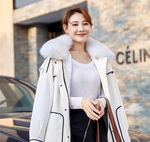 CHIC2021(春季)梧桐台&富力原创服饰品牌馆掀起赋能新篇章