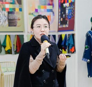 可持续,方时尚|优可丝® BV•2021中国时尚面料设计大赛正式启动