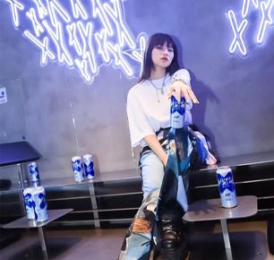 """五四青年成分表出炉 GXG携手雪花带你勇敢""""潮""""上看"""