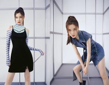 裙装上阵,闪耀登场 UR携手国际知名品牌推出设计师