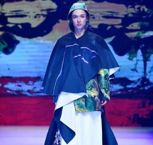 2021盛泽时尚周 | 文化赋能时尚,诗意雅韵诠释中国美学