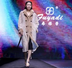 2021海宁中国国际时装周在海宁举行