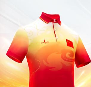 比音勒芬打造第二代奥运战袍,助力四大名将为中国再创辉煌