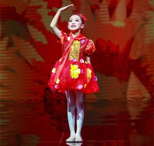 百年礼赞 少年歌行 —— 第四届CCFW中国国际儿童