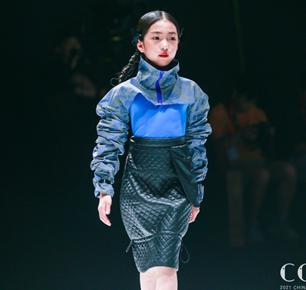 将情感与美学相融,FAN'S 2021 FASHION SHOW亮相中国国际儿童时尚周