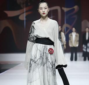 华服之夜完美收官!以新锐设计传承中华民族服饰文化