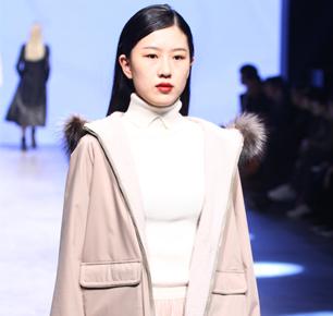 洛可可纯粹之意 —— 轩棵设计首届海宁中国原创设计周时尚发布