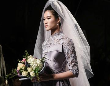 """绝美""""东方秘境"""",龙笛LONDEE 2018秋冬系惊艳上海"""