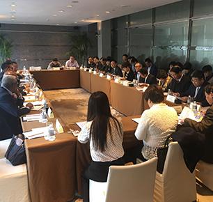 中纺联对话埃塞政府代表:埃塞总理更迭不会影响中国纺织业对埃投资