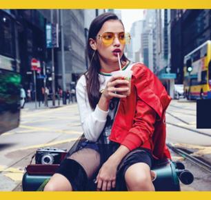 中国国际儿童时尚周 不等长大自立风格 2019秋冬巴拉巴拉品牌联合秀大揭秘