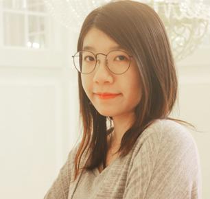 尚无境 织未来|2018羊毛针织新锐设计师大赛吕晓涵摘冠