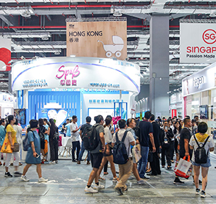 425个全球热门IP齐聚上海,全球授权展中国站今日开展