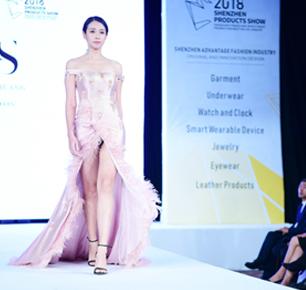 深圳七大时尚产业亮相伦敦时装周,开启全球合作新模式
